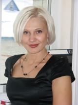 Ирина Березенко