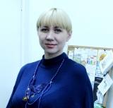 Оксана Назарова