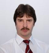 Виталий Яровенко