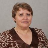 Людмила Зудилова