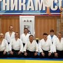 Международный семинар в Новосибирске